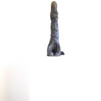 Leiko Ikemura, Skulptur, Keramik