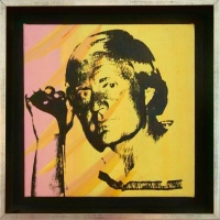 "Andy Warhol, ""Jack Nicklaus"""